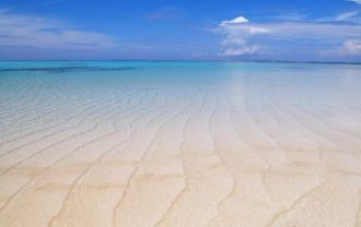 鹿児島百合ヶ浜